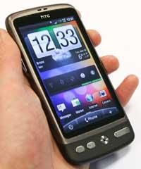 HTC Desire - image
