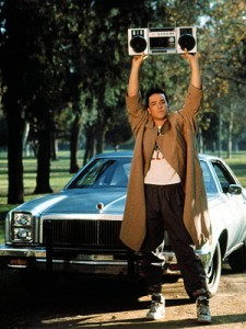 Say Anything... - Lloyd Dobler