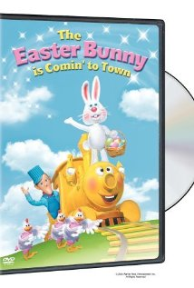 The Easter Bunny is Comin' to Town