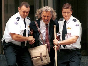 Billy Connolly - The Man Who Sued God