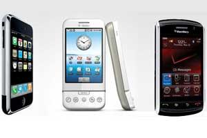 Phones - image
